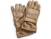 58% off U.S. Military Issue Combat Gloves, Fire Resistant