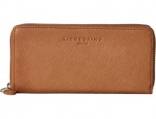 61% off Liebeskind Sally Cognac Wallet Handbag