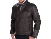 78% off Marc New York Lamar Moto Leather Jacket