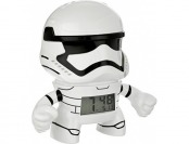 52% off Star Wars The Force Awakens Stormtrooper Alarm Clock