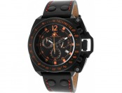 90% off Adee Kaye Watches Men's Trigger Chrono Watch