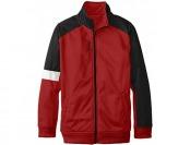 72% off Reebok Big Boys' Boy Tricot Jacket, Red Rush