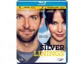 74% off Silver Linings Playbook (Blu-ray)