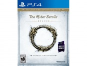 67% off The Elder Scrolls Online: Tamriel Unlimited - Playstation 4