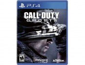 83% off Call Of Duty: Ghosts - Playstation 4
