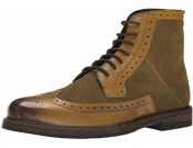 66% off Ted Baker Men's Miylan Boot, Dark Tan