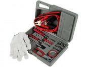 72% off Tank Technology 30-Pc Roadside Emergency Tool Kit