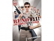 57% off Reno 911!: Season 6 (DVD)