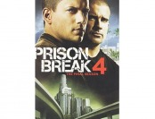 74% off Prison Break: Season 4 (DVD)