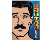 60% off Archer: Season 4 Blu-ray