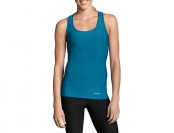58% off Eddie Bauer Women's Movement Racerback Tank Top
