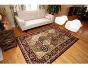 85% off Feraghan/New City Traditional Wool Persian Area Rug
