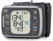 26% off Omron 7 Series Wireless Wrist Blood Pressure Monitor