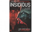 50% off Insidious (DVD)