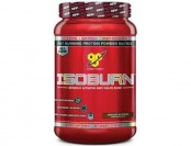 53% off BSN ISOBURN, Chocolate, 1.32 Pound