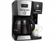 49% off Mr. Coffee BVMC-DMX85 12-Cup Programmable Coffeemaker