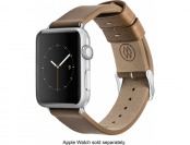50% off Monowear Watch Band For Apple Watch 42mm - Brown