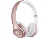 40% off Beats By Dr. Dre Solo2 Wireless Headphones - Rose Gold