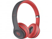 $120 off Beats Solo 2 Wireless Headphones, Active Collection Red