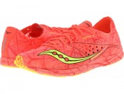 76% off Saucony Endorphin Racer Women's Running Shoes