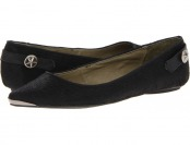 80% off VOLATILE Skye (Black) Women's Flat Shoes