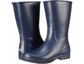 80% off Sperry Top-Sider Nellie (Navy) Women's Rain Boots