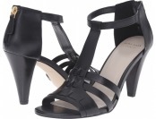 69% off Cole Haan Cady Black Women's High Heel Sandals