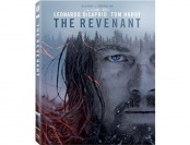63% off The Revenant Blu-ray