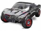49% off Traxxas Slash 4 x 4 Brushless Pro 4WD RC Truck
