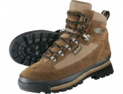 60% off Cabela's Women's Backcountry Hiker - Brown/Tan