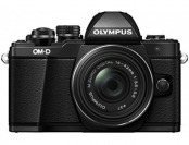 $101 off Olympus OM-D E-M10 Mark II Digital Camera, 14-42mm II R Lens