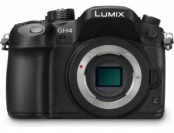 $202 off Panasonic DMC-GH4K LUMIX DSLM 4K Cinematic Camera