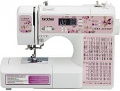 $163 off Brother Computerized Sewing and Quilting Machine