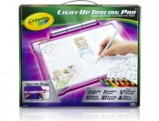 40% off Crayola Light Up Tracing Pad Pink