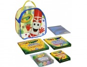 40% off Crayola Art Buddy Backpack