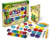 40% off Crayola Modeling Clay Deluxe Kit