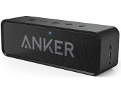63% off Anker SoundCore Bluetooth Speaker with Built-in Mic