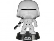 70% off Star Wars Episode 7 Funko Pop First Order Snowtrooper