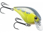 65% off Lucky Craft Fat CB BDS2 - Chartreuse