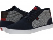 80% off DC Council Mid SE Men's Skate Shoes