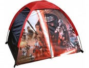 80% off Exxel Star Wars No Floor Tent