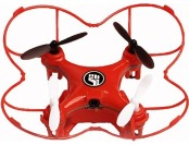 55% off Rage RC Nano Drone Toy