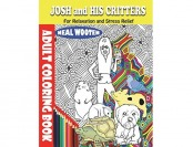 85% off Josh and His Critters (Paperback)