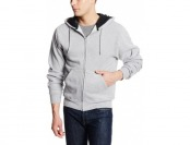 83% off MJ Soffe Men's Team Spirit Basic Zip Hoodie