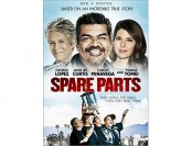 67% off Spare Parts (DVD + Digital)