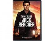 37% off Jack Reacher (DVD)