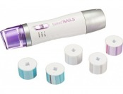 25% off Finishing Touch Naked Nails Electronic Nail Care System