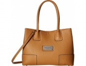 $597 off Valentino Bags Beth Whiskey Handbag
