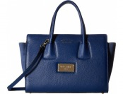 60% off Valentino Bags by Mario Valentino Kiria (Blue) Handbags