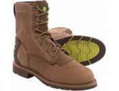 65% off John Deere Footwear WCT Work Boots - Leather, Steel Toe